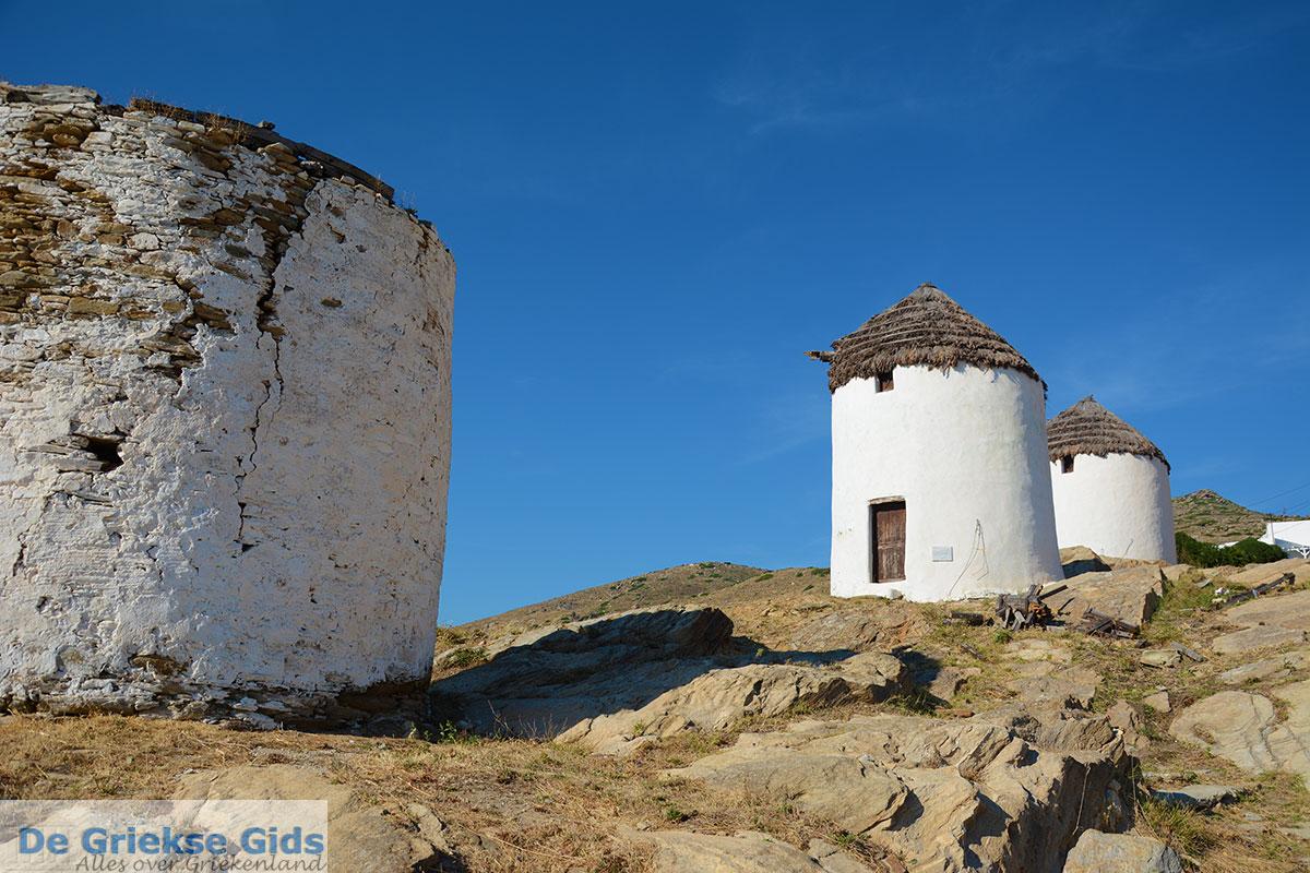 foto Chora Ios - Eiland Ios - Cycladen Griekenland foto 83