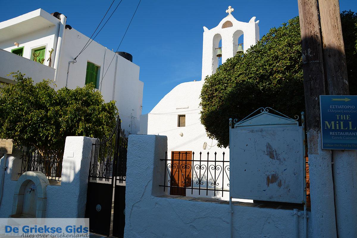 foto Chora Ios - Eiland Ios - Cycladen Griekenland foto 91