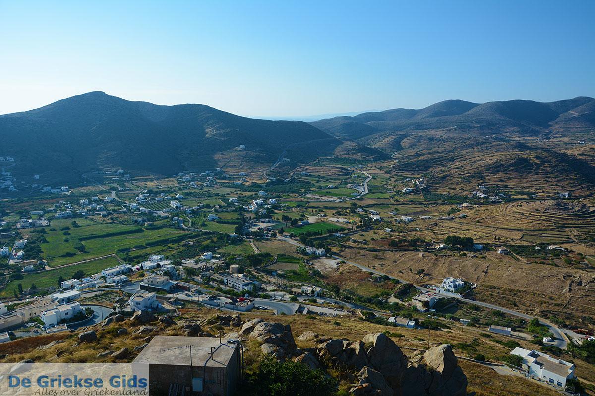 foto Chora Ios - Eiland Ios - Cycladen Griekenland foto 119