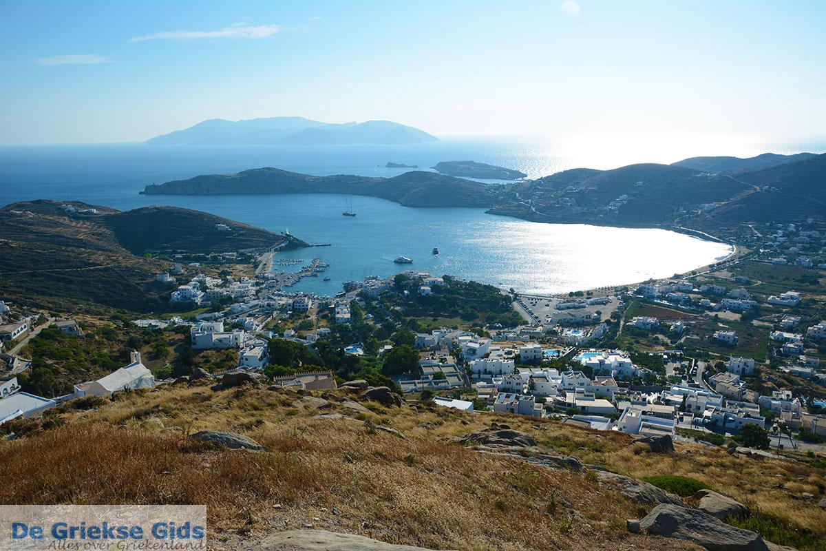 foto Chora Ios - Eiland Ios - Cycladen Griekenland foto 120