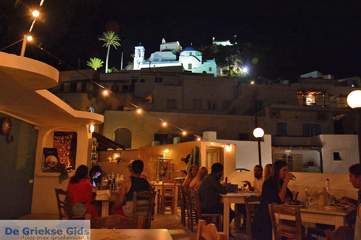 foto Chora Ios - Eiland Ios - Cycladen Griekenland foto 129