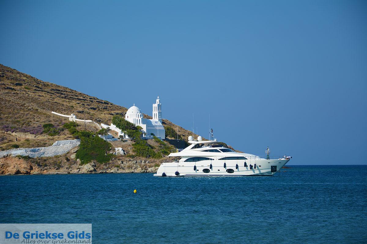 foto Gialos Ios - Eiland Ios - Cycladen Griekenland foto 180