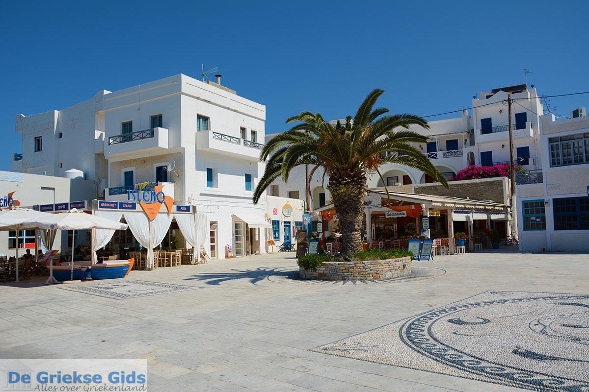 foto Gialos Ios - Eiland Ios - Cycladen Griekenland foto 190
