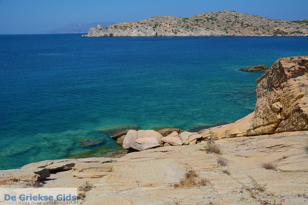 foto Bij Gialos Ios - Eiland Ios - Cycladen Griekenland foto 208