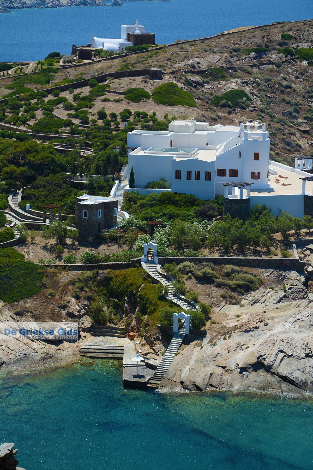 foto Omgeving Chora Ios - Eiland Ios - Cycladen Griekenland foto 227