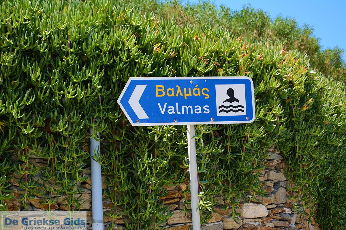 foto Omgeving Chora Ios - Eiland Ios - Cycladen Griekenland foto 230