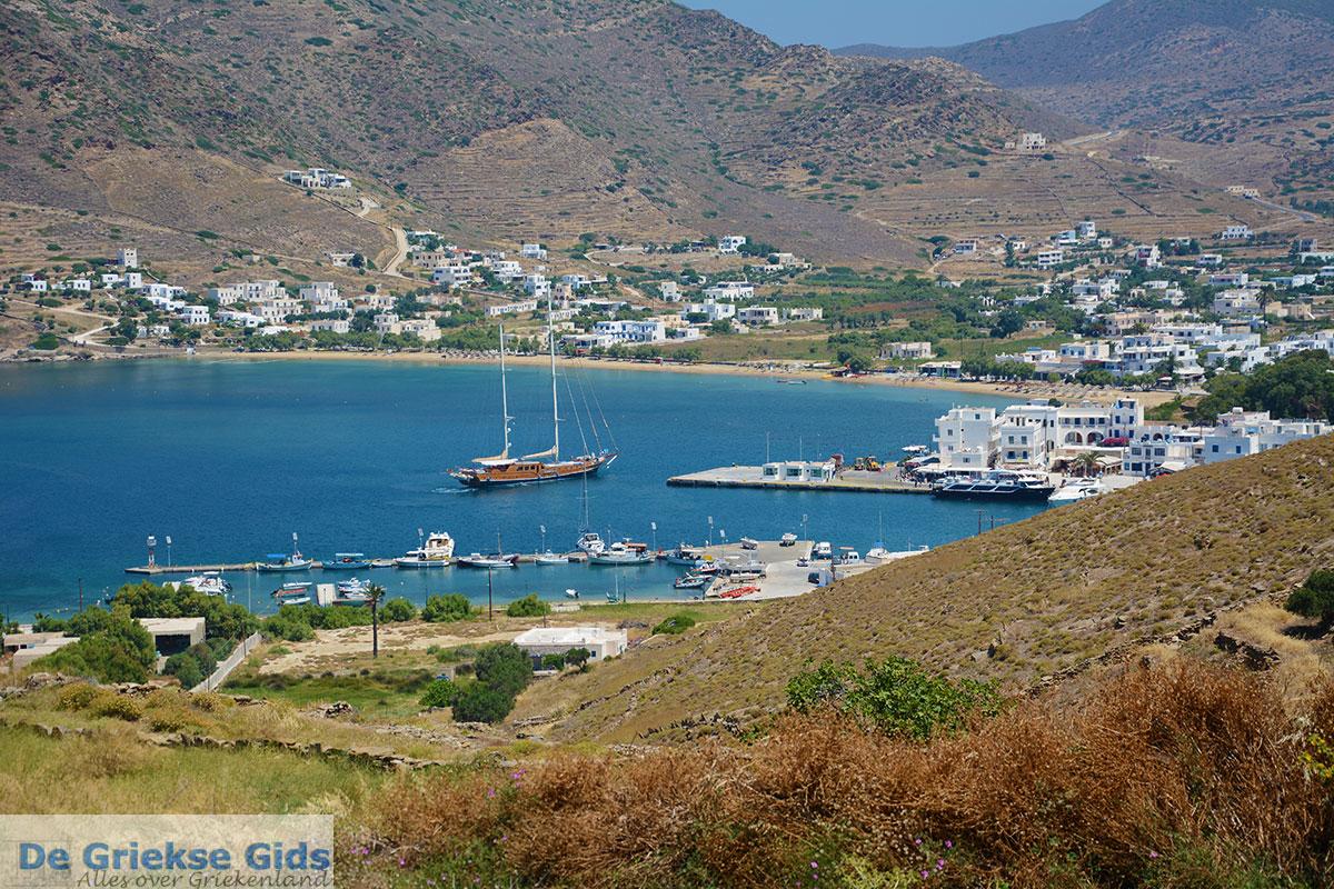 foto Gialos Ios - Eiland Ios - Cycladen Griekenland foto 231