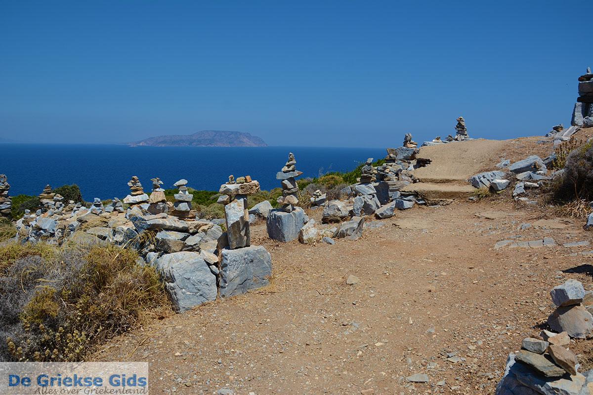 foto Plakotos Ios - Eiland Ios - Cycladen Griekenland foto 254