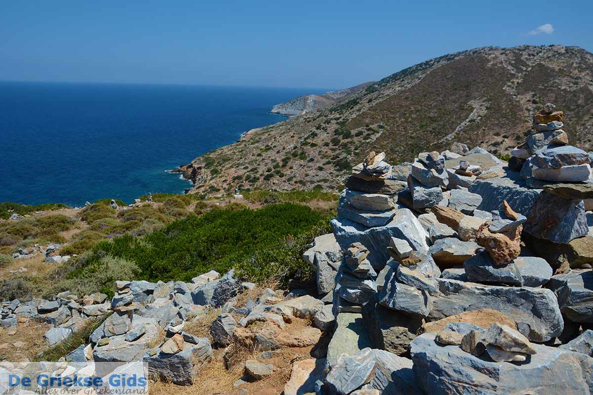 foto Plakotos Ios - Eiland Ios - Cycladen Griekenland foto 258