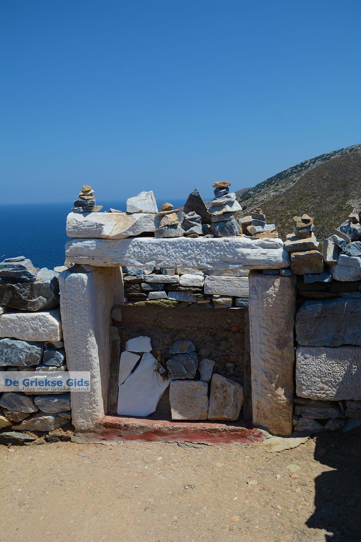 foto Plakotos Ios - Eiland Ios - Cycladen Griekenland foto 259