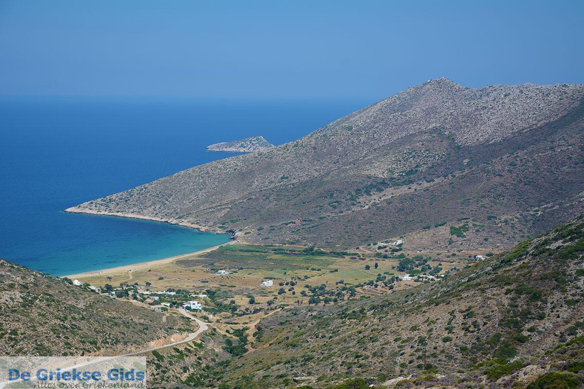 foto Agia Theodoti Ios - Eiland Ios - Cycladen Griekenland foto 263