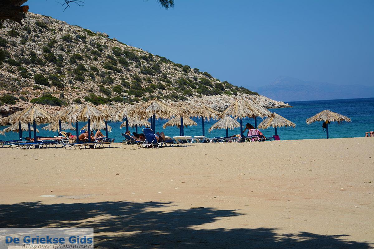 foto Agia Theodoti Ios - Eiland Ios - Cycladen Griekenland foto 266