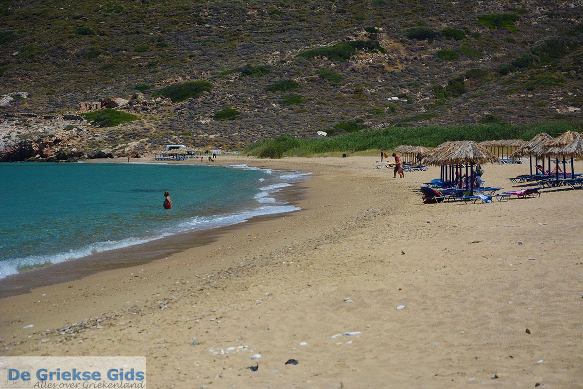 foto Agia Theodoti Ios - Eiland Ios - Cycladen Griekenland foto 268