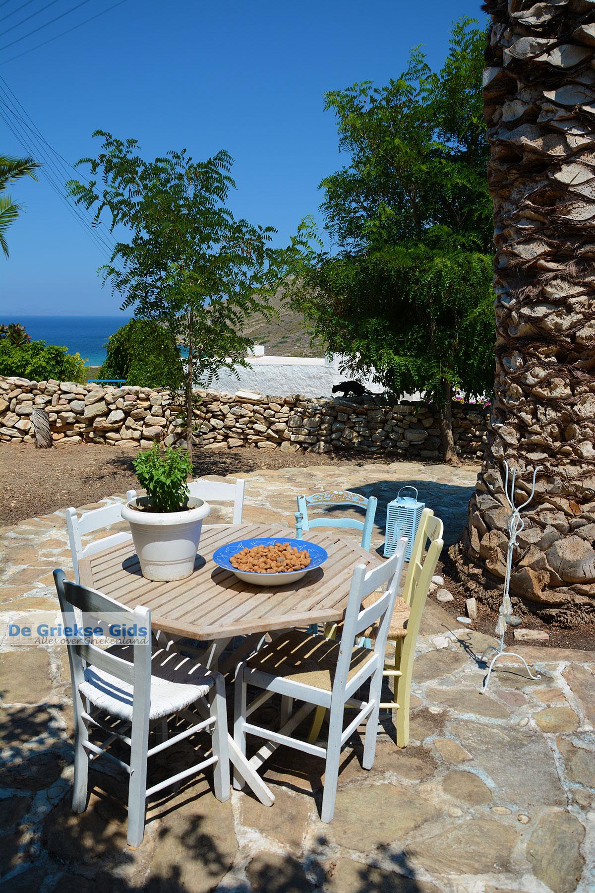 foto Agia Theodoti Ios - Eiland Ios - Cycladen Griekenland foto 273