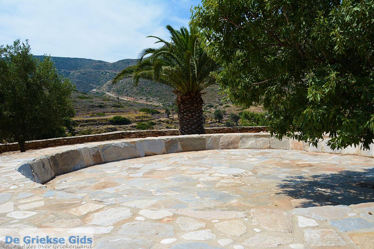 foto Agia Theodoti Ios - Eiland Ios - Cycladen Griekenland foto 278