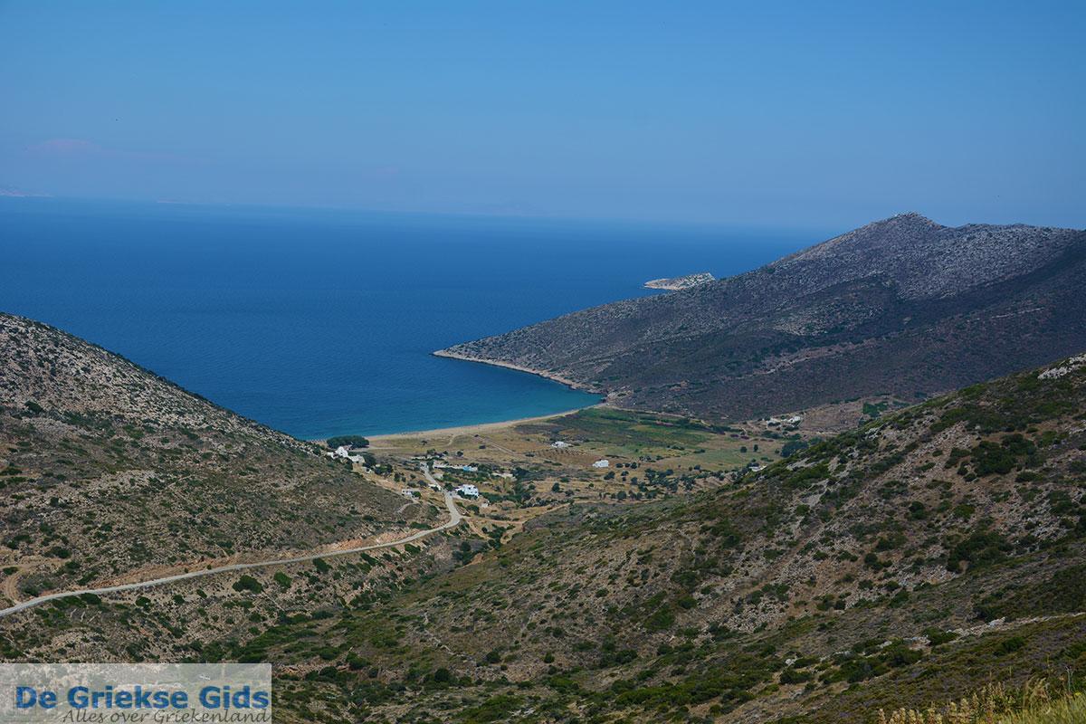 foto Agia Theodoti Ios - Eiland Ios - Cycladen Griekenland foto 285