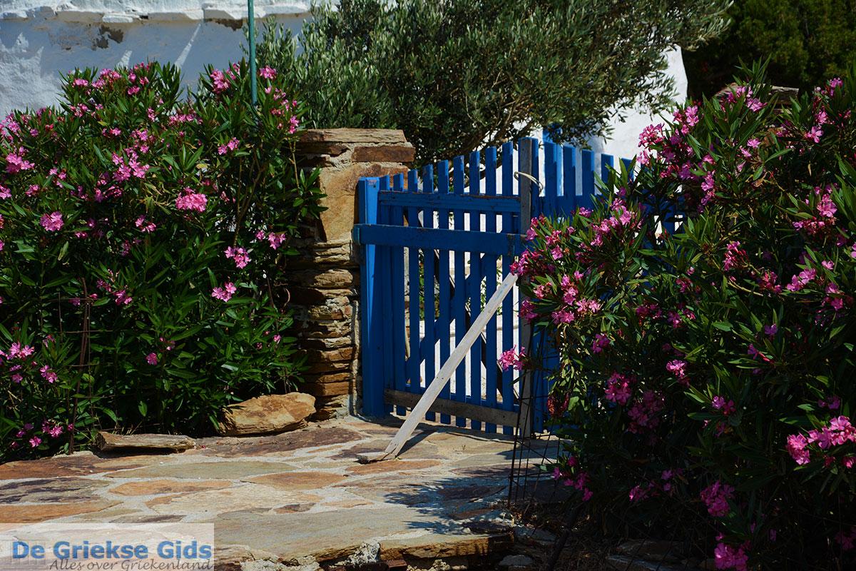 foto Psathi Ios - Eiland Ios - Cycladen Griekenland foto 301
