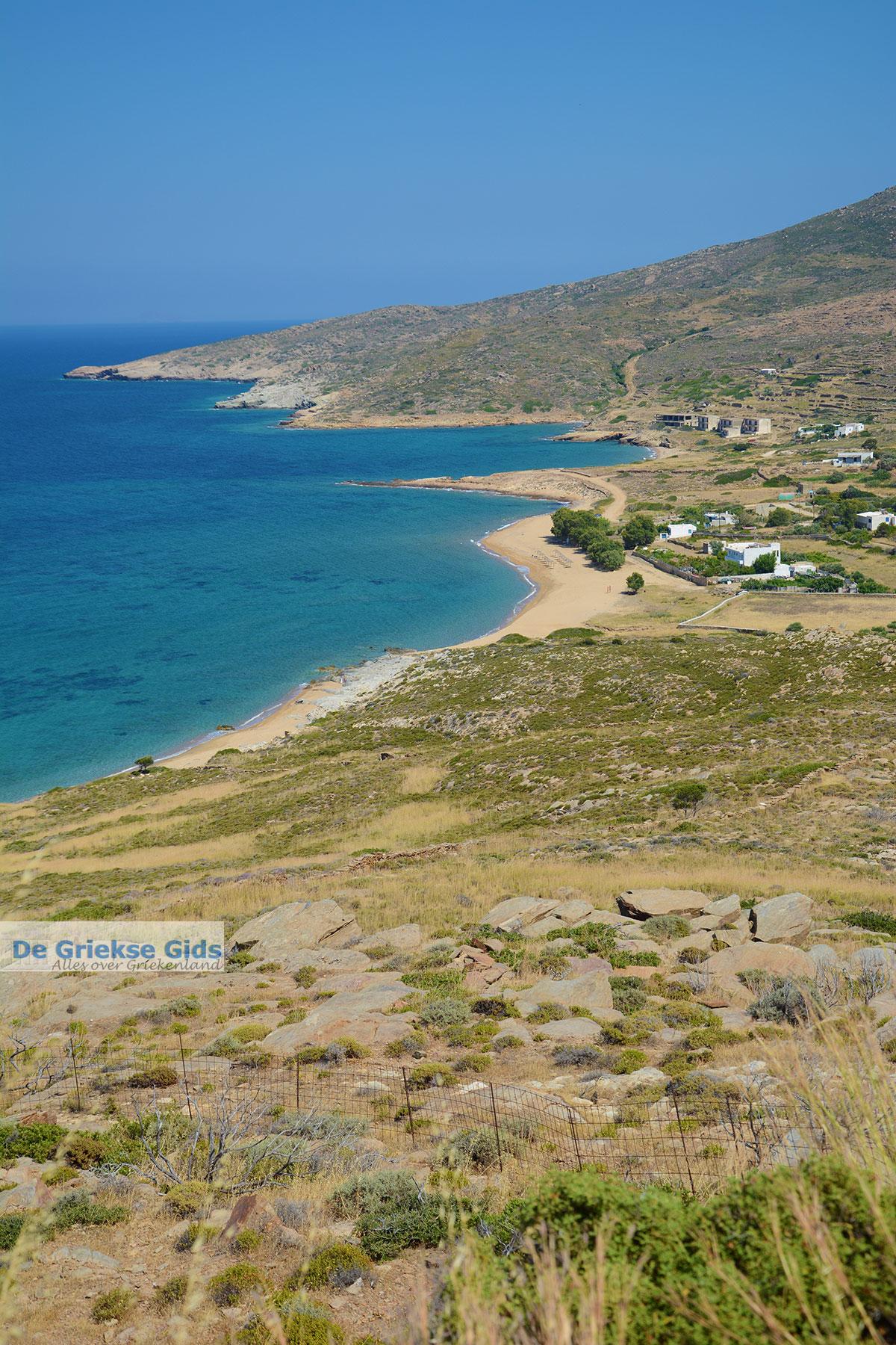 foto Psathi Ios - Eiland Ios - Cycladen Griekenland foto 306