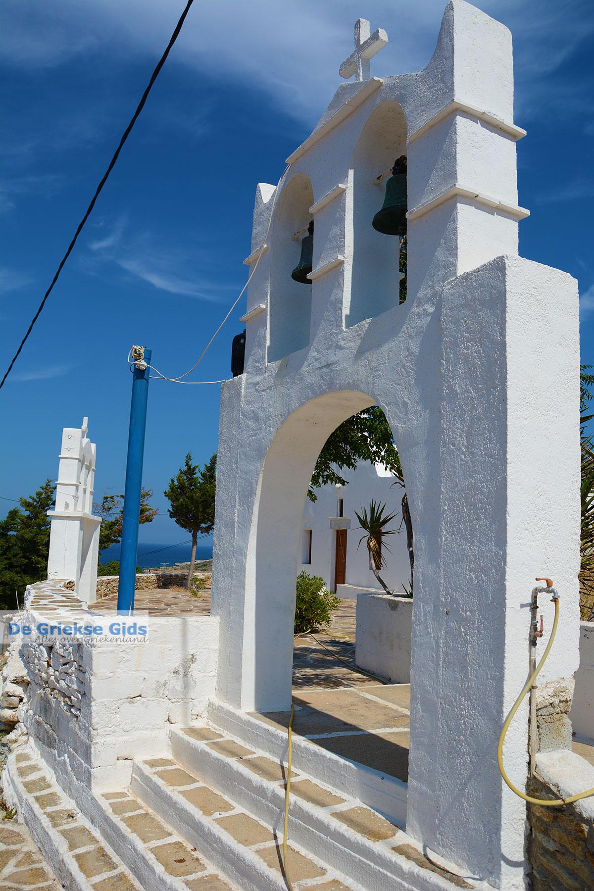 foto Psathi Ios - Eiland Ios - Cycladen Griekenland foto 313