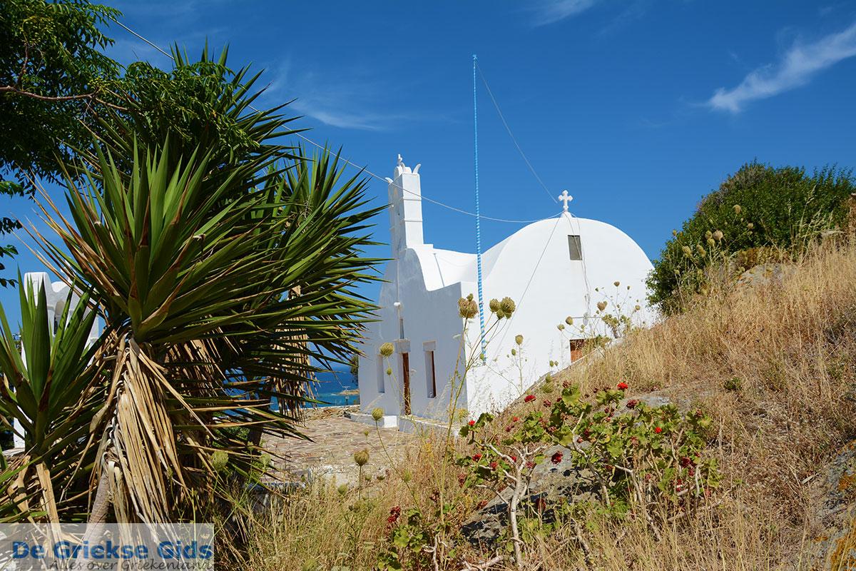 foto Psathi Ios - Eiland Ios - Cycladen Griekenland foto 314