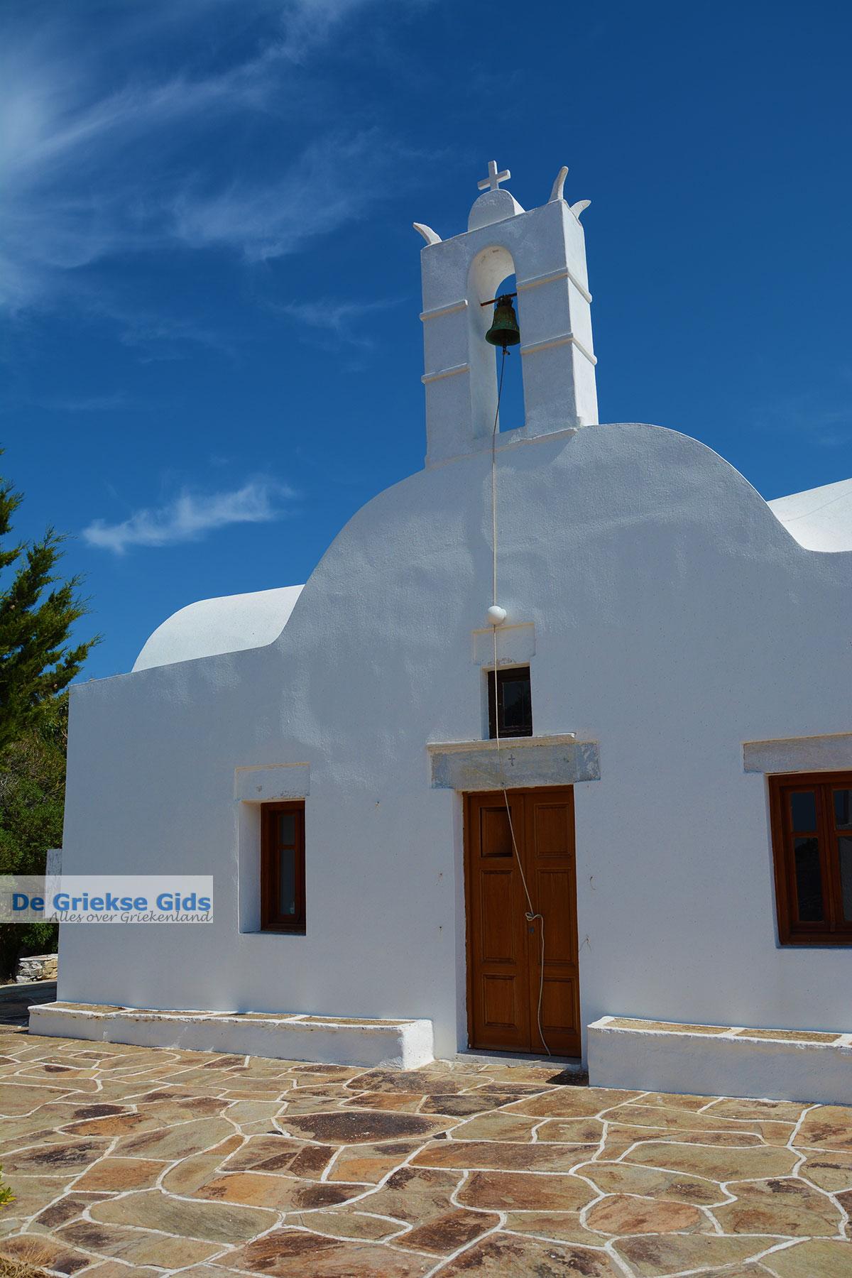 foto Psathi Ios - Eiland Ios - Cycladen Griekenland foto 319