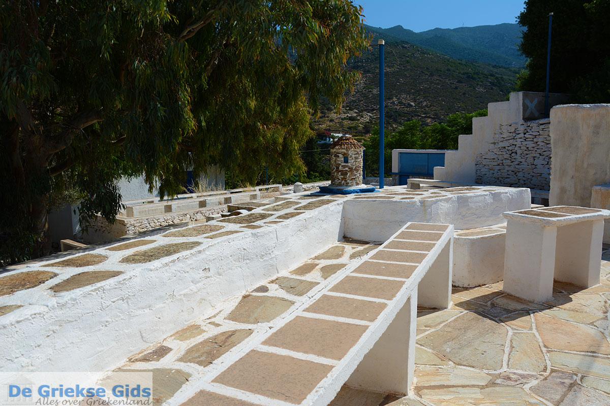 foto Psathi Ios - Eiland Ios - Cycladen Griekenland foto 321