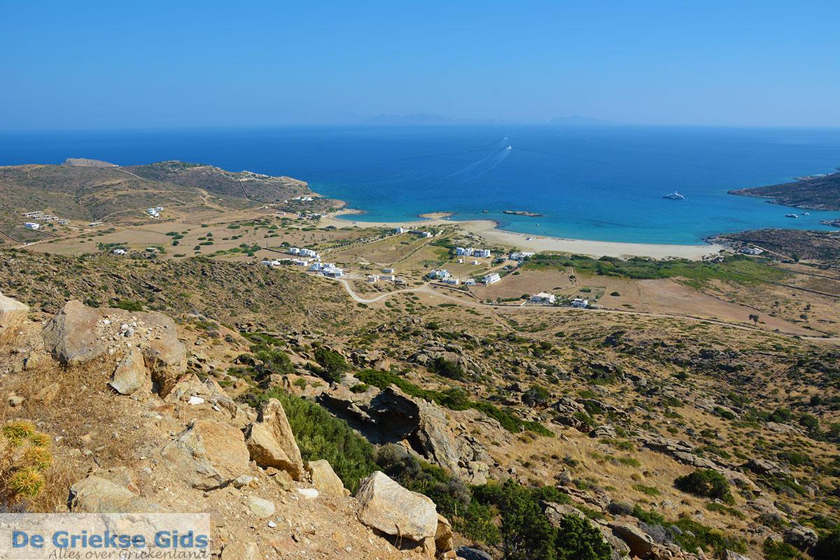 foto Onderweg naar Manganari Ios - Eiland Ios - Cycladen foto 346