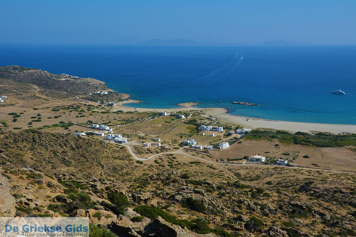 foto Onderweg naar Manganari Ios - Eiland Ios - Cycladen foto 353