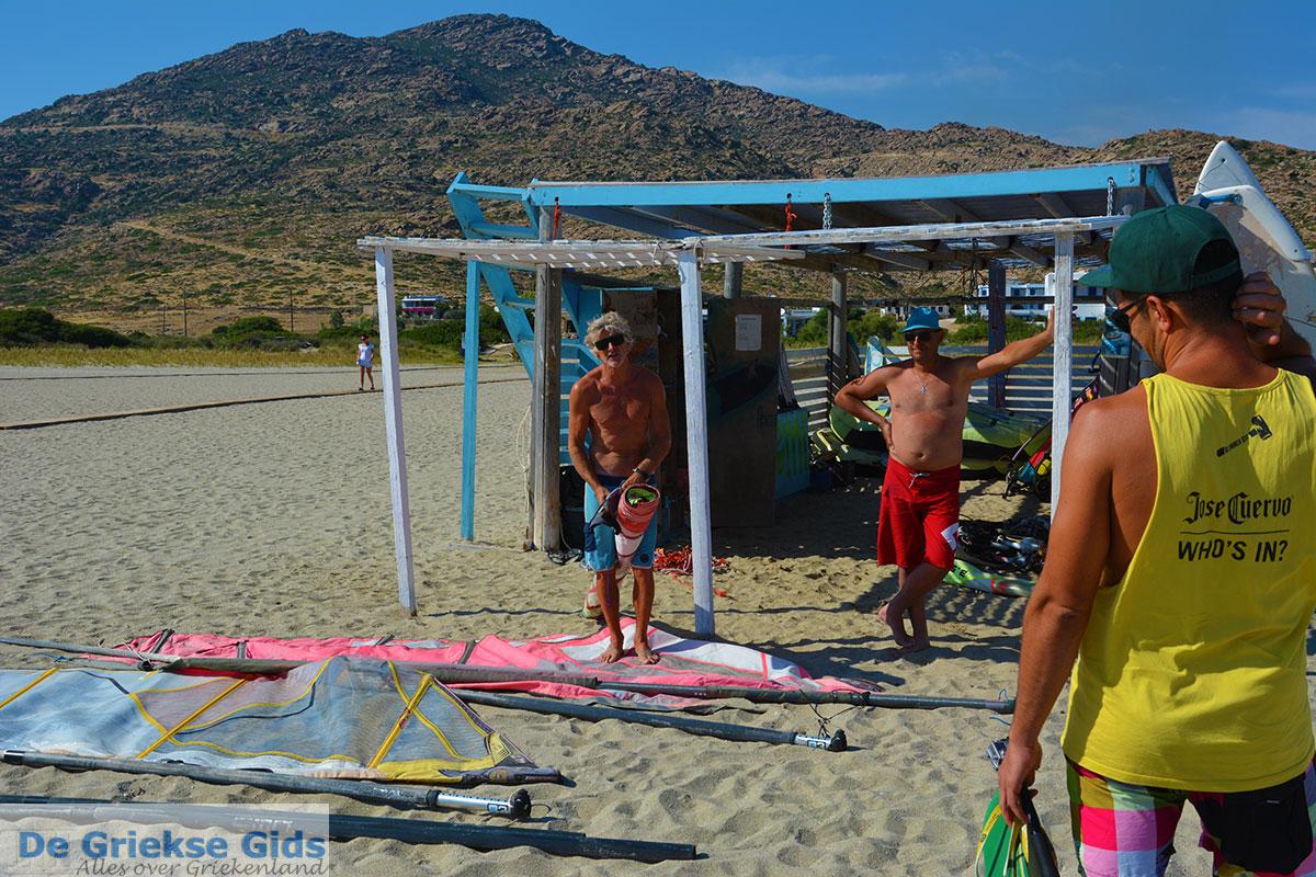 foto Manganari Ios - Eiland Ios - Cycladen Griekenland foto 358
