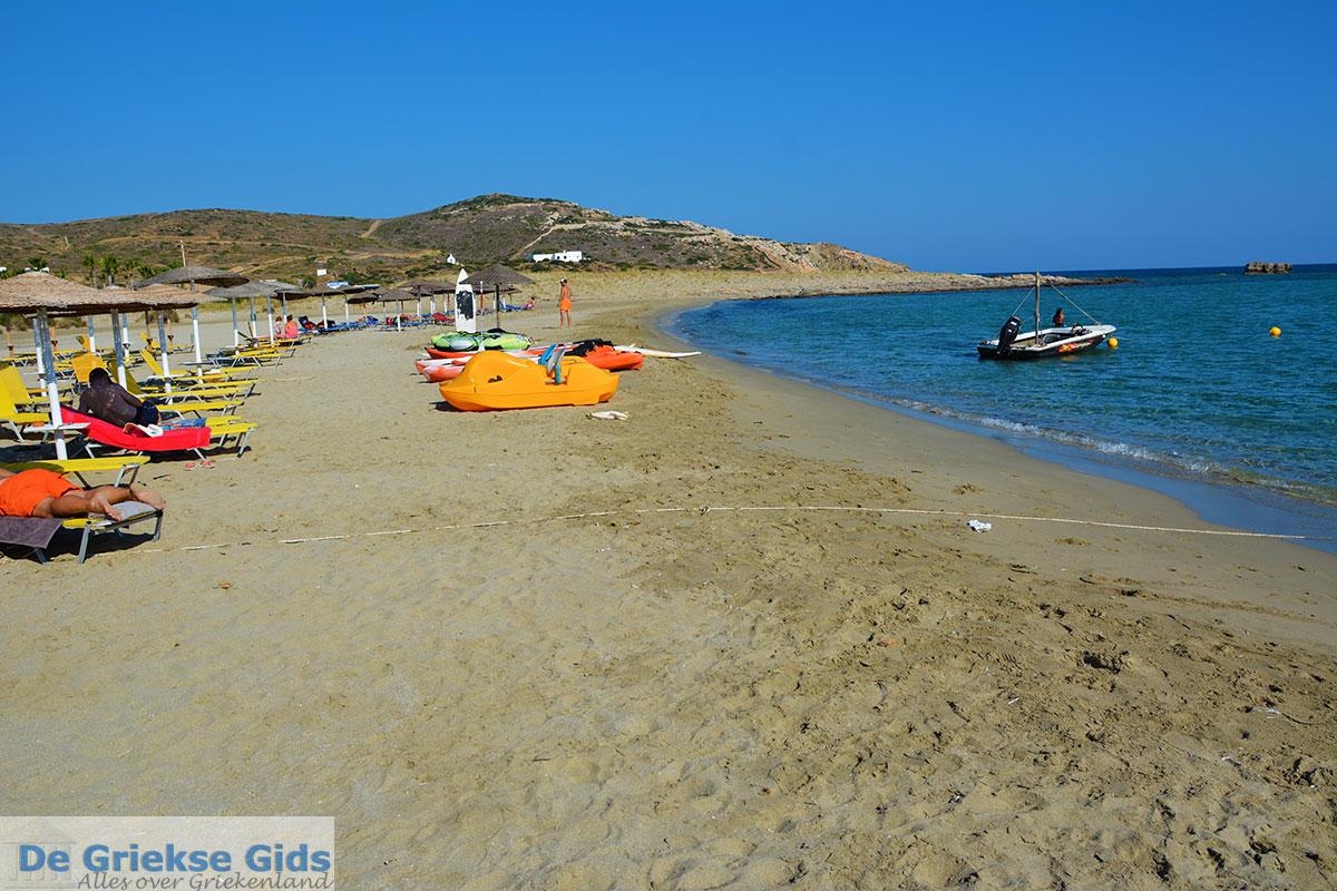 foto Manganari Ios - Eiland Ios - Cycladen Griekenland foto 360