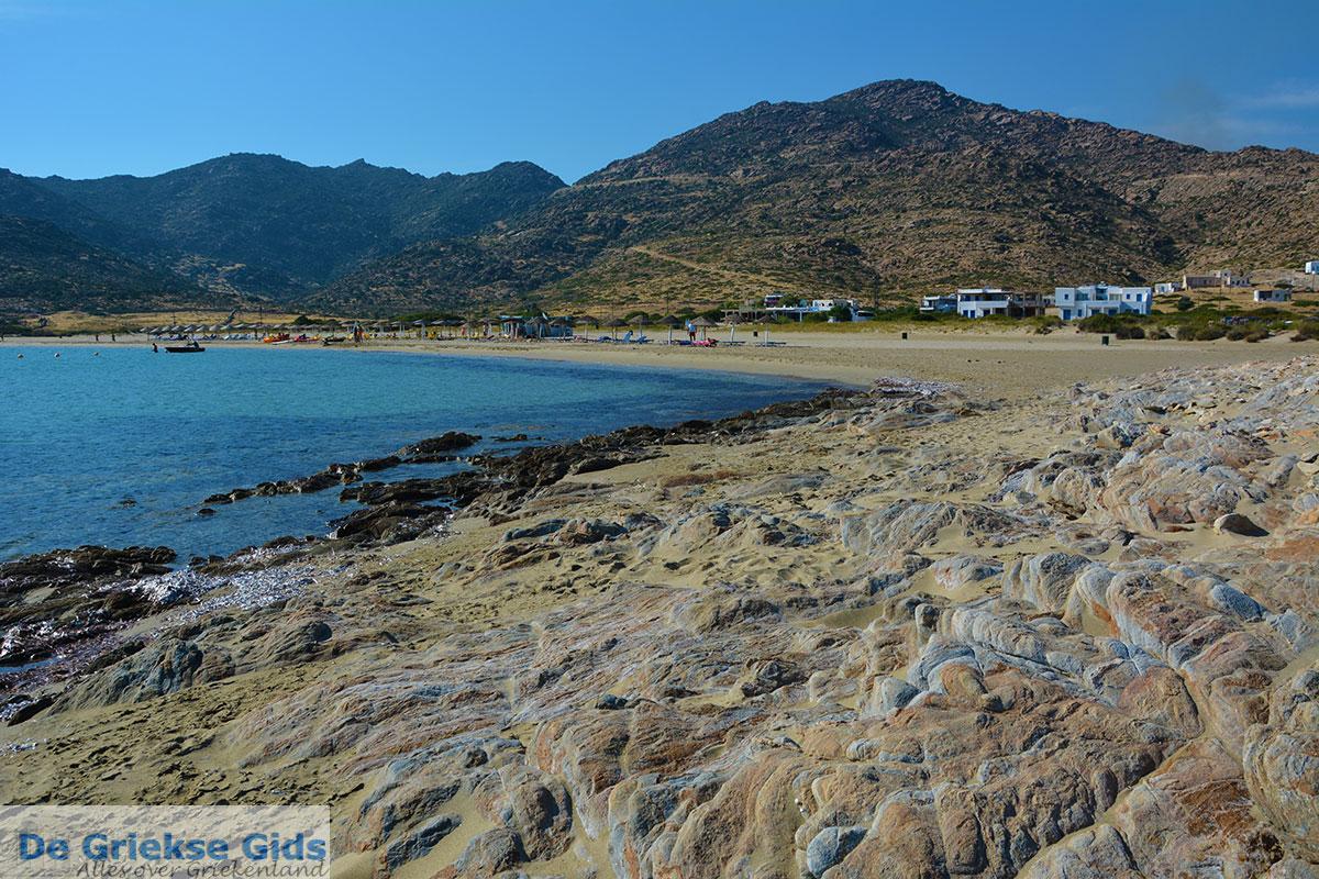 foto Manganari Ios - Eiland Ios - Cycladen Griekenland foto 361