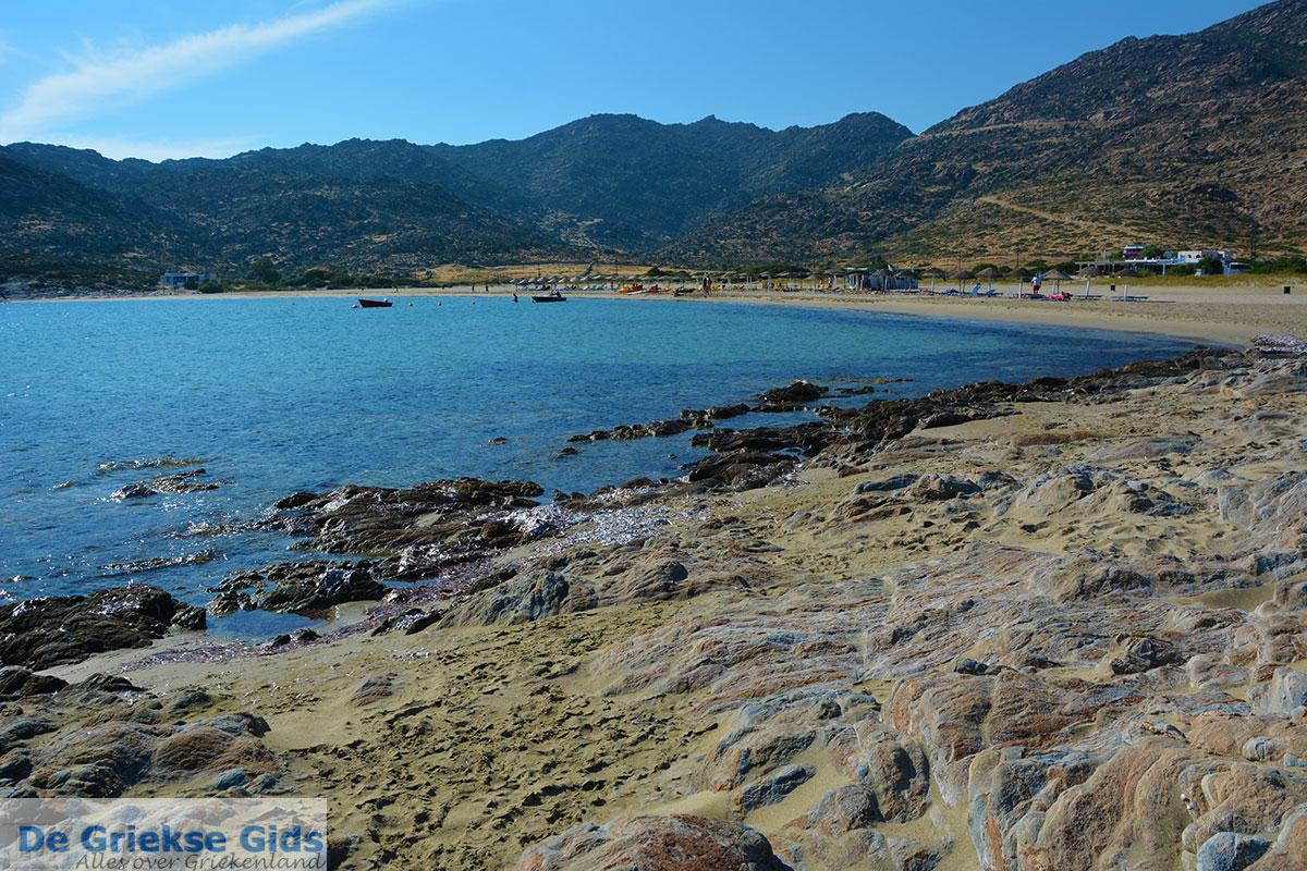 foto Manganari Ios - Eiland Ios - Cycladen Griekenland foto 362