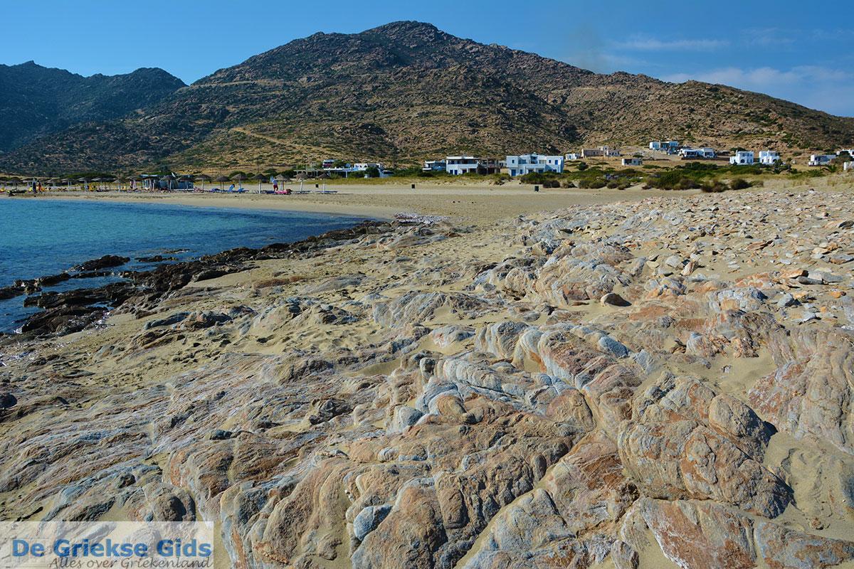 foto Manganari Ios - Eiland Ios - Cycladen Griekenland foto 363