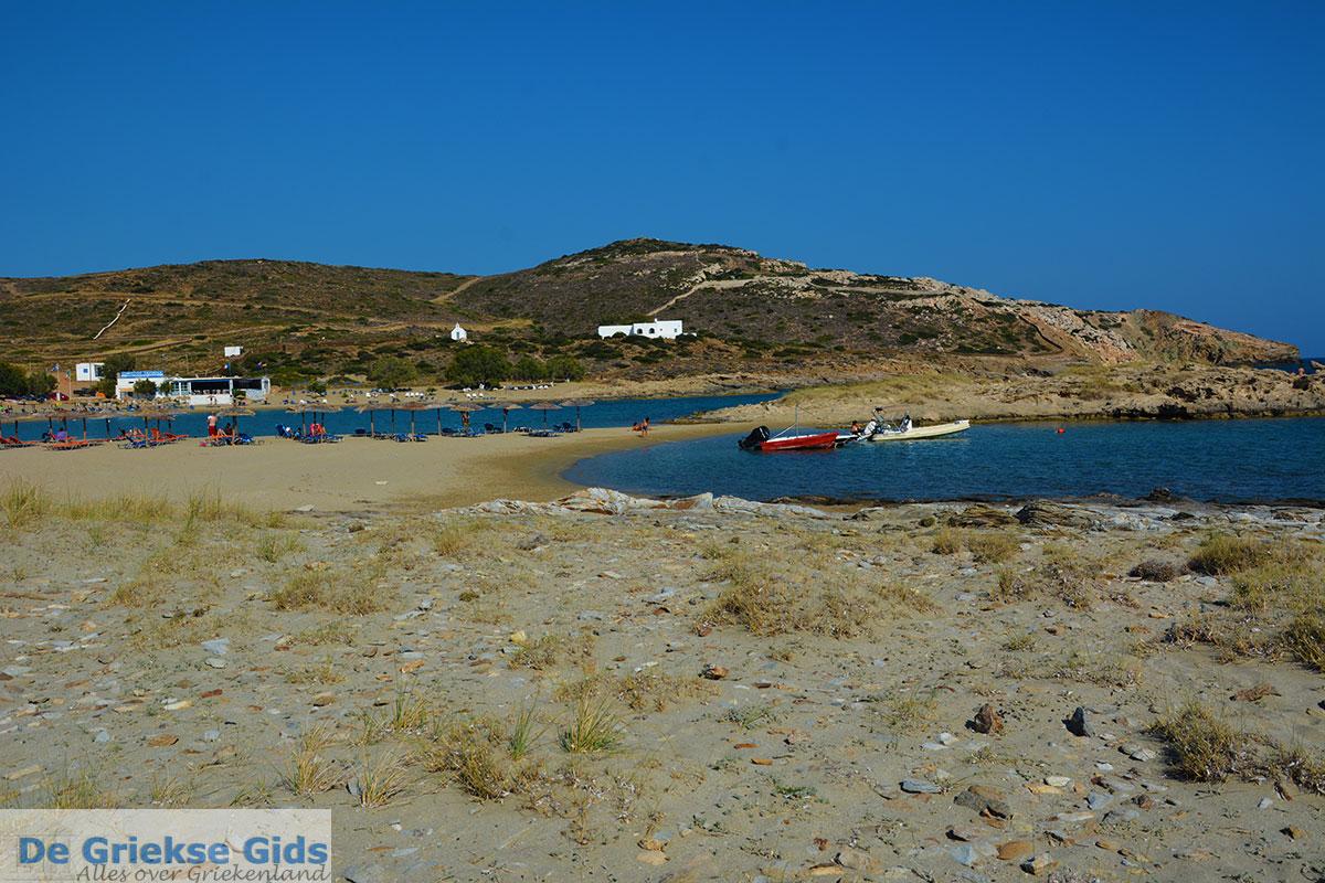 foto Manganari Ios - Eiland Ios - Cycladen Griekenland foto 366