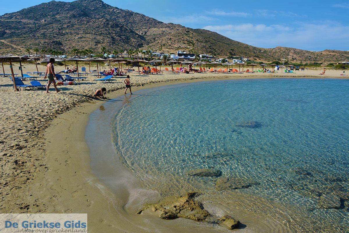 foto Manganari Ios - Eiland Ios - Cycladen Griekenland foto 371