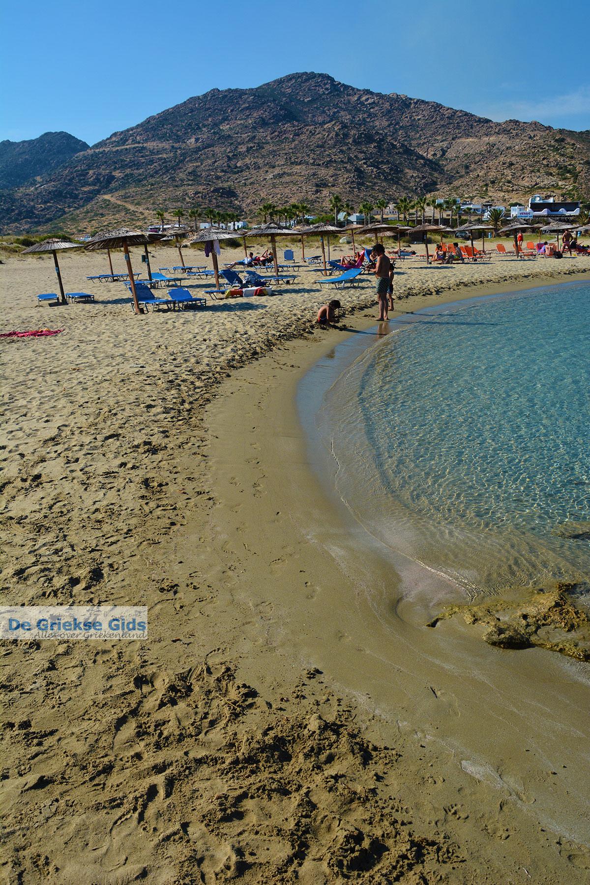 foto Manganari Ios - Eiland Ios - Cycladen Griekenland foto 376