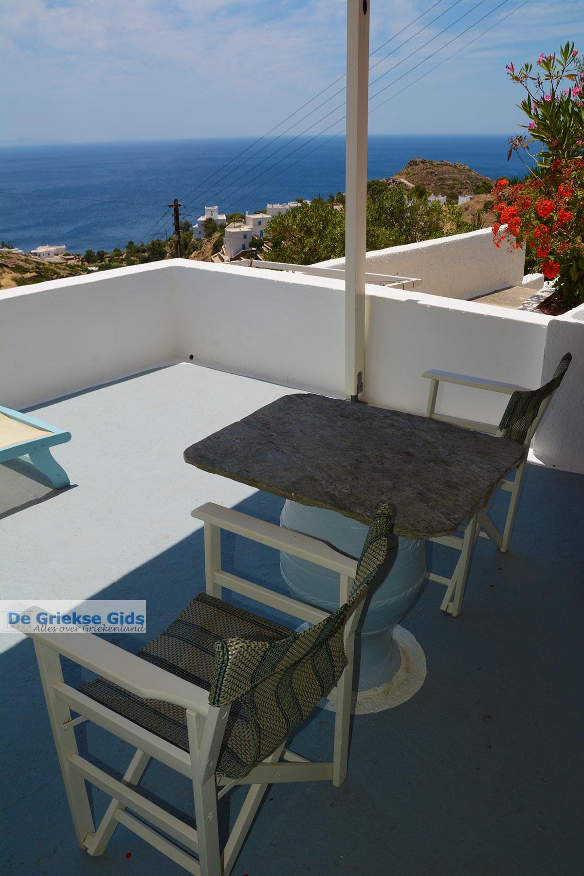 foto Pavezzo apartments Chora Ios - Eiland Ios - Cycladen foto 395