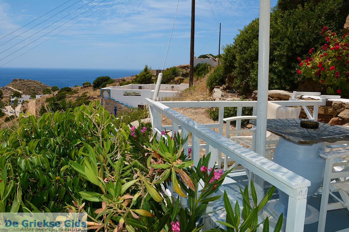 foto Pavezzo apartments Chora Ios - Eiland Ios - Cycladen foto 398