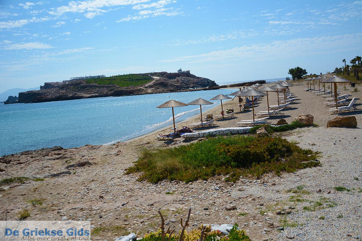 foto Koumbara Beach Chora Ios - Eiland Ios - Cycladen foto 435