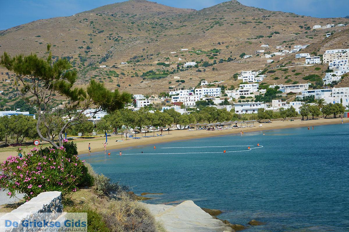 foto Gialos Chora Ios - Eiland Ios - Cycladen Griekenland foto 449
