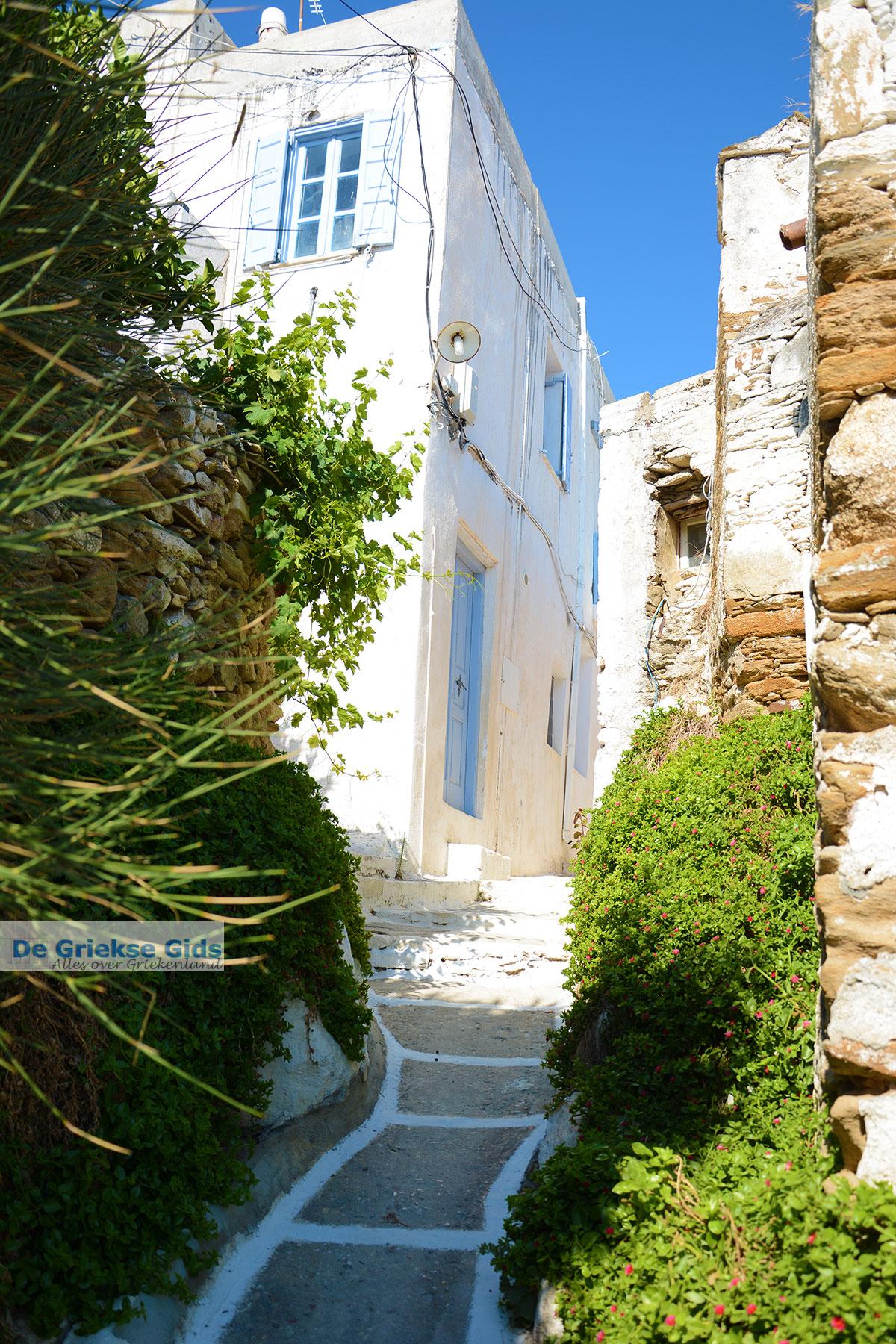 foto Chora Ios - Eiland Ios - Cycladen Griekenland foto 466