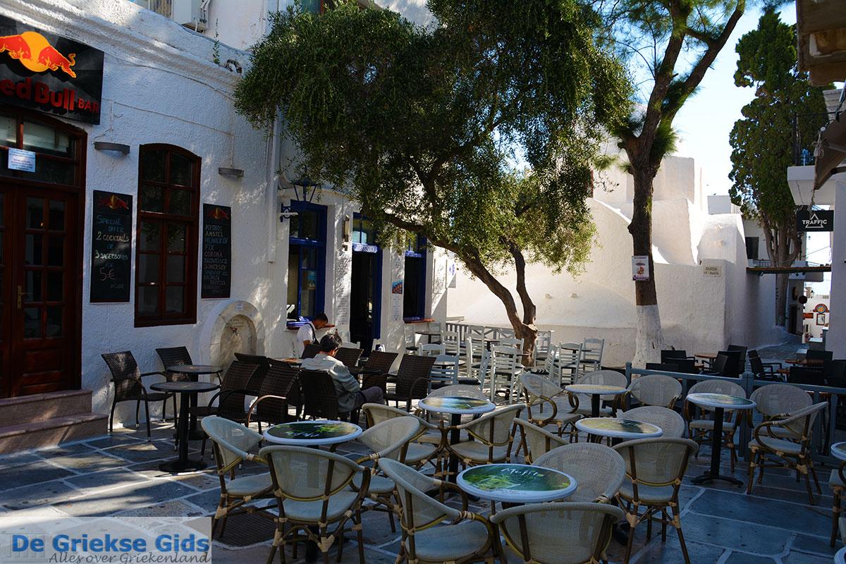 foto Chora Ios - Eiland Ios - Cycladen Griekenland foto 495