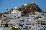 Chora Ios - Eiland Ios - Cycladen Griekenland foto 2 - Foto van De Griekse Gids