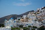 Chora Ios - Eiland Ios - Cycladen Griekenland foto 3 - Foto van De Griekse Gids