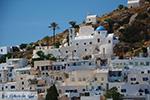 Chora Ios - Eiland Ios - Cycladen Griekenland foto 4 - Foto van De Griekse Gids