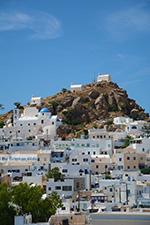 Chora Ios - Eiland Ios - Cycladen Griekenland foto 5 - Foto van De Griekse Gids