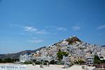 Chora Ios - Eiland Ios - Cycladen Griekenland foto 7 - Foto van De Griekse Gids