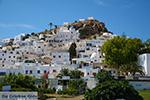 Chora Ios - Eiland Ios - Cycladen Griekenland foto 9 - Foto van De Griekse Gids