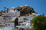 Chora Ios - Eiland Ios - Cycladen Griekenland foto 10 - Foto van De Griekse Gids