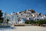 Chora Ios - Eiland Ios - Cycladen Griekenland foto 14 - Foto van De Griekse Gids